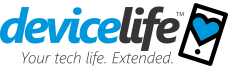 Devicelife extended warranty